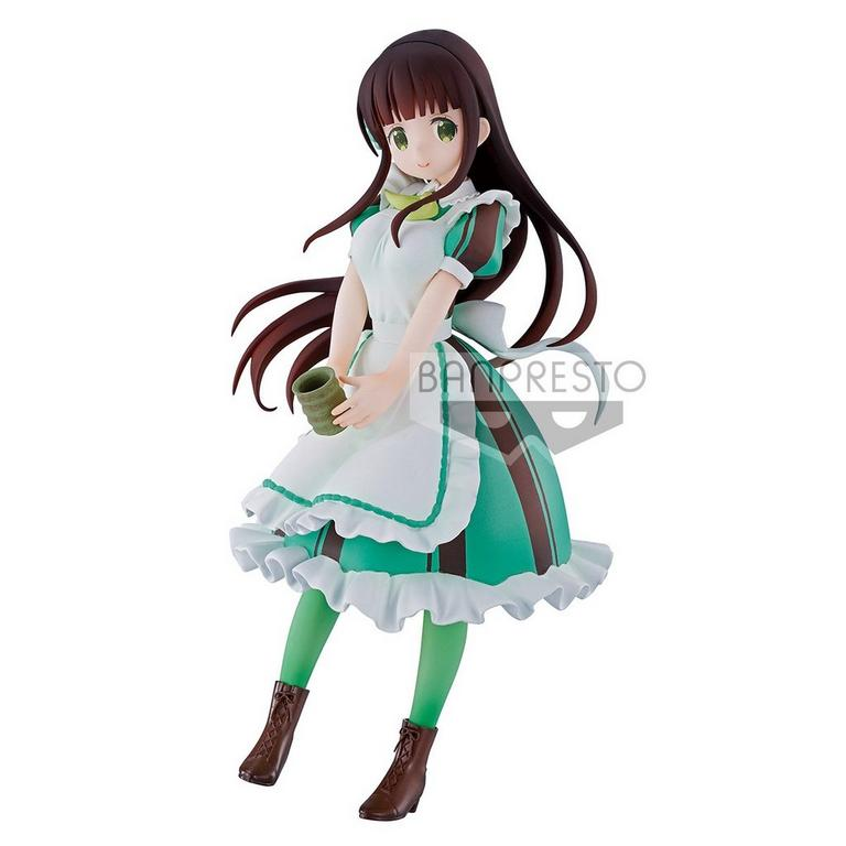 Is the Order a Rabbit?? Chiya Figure