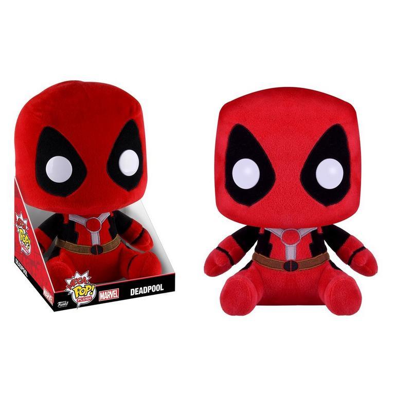 POP! Plush Mega: Marvel - Deadpool
