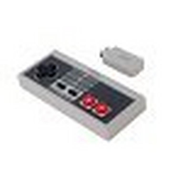 NES Classic Wireless Controller