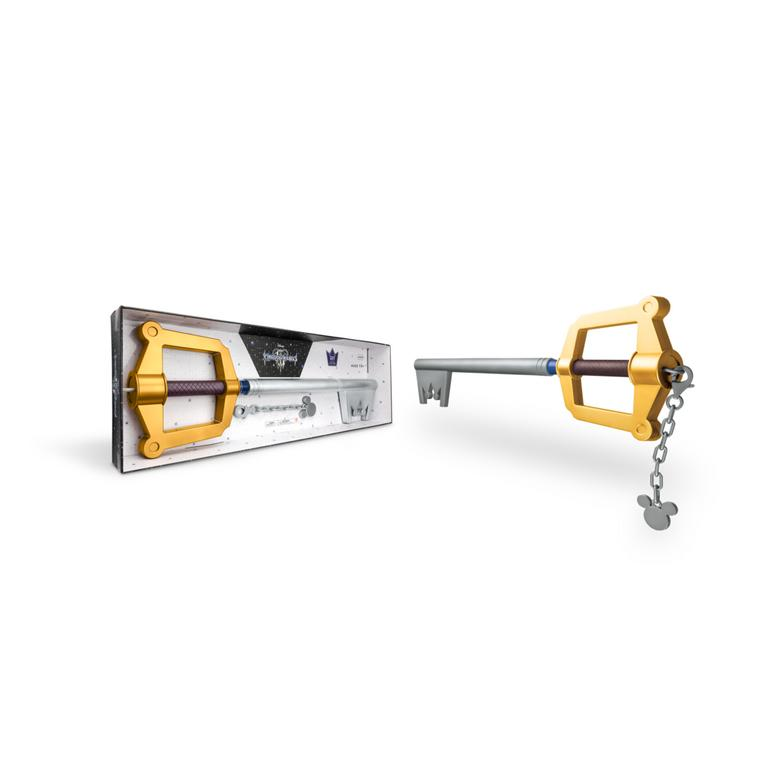 Kingdom Hearts Kingdom Key Keyblade