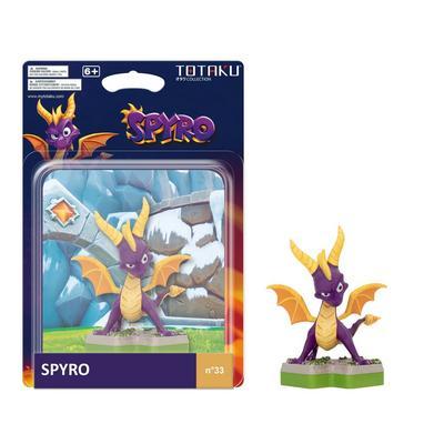 TOTAKU Collection: Spyro Figure - Only at GameStop