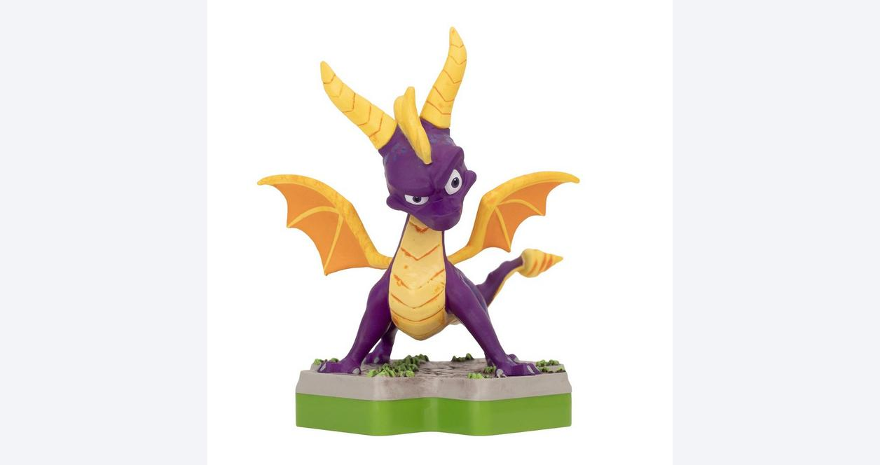 Spyro TOTAKU Collection Figure Only at GameStop