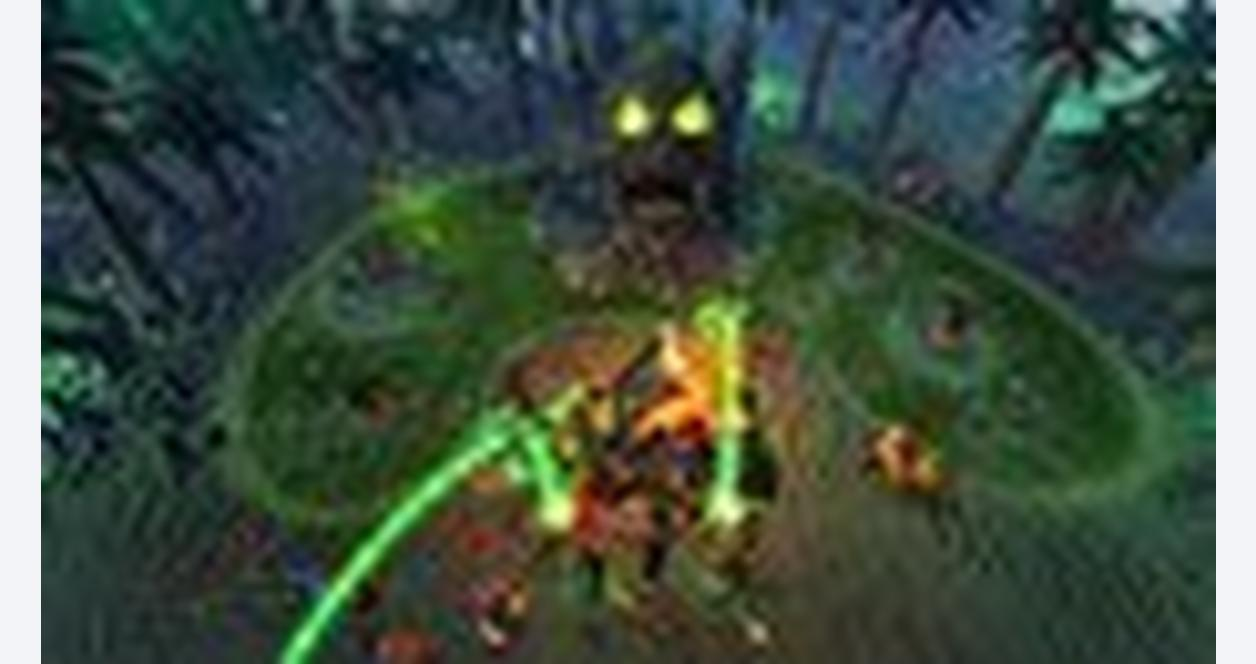 Dungeons 3: Evil of the Caribbean