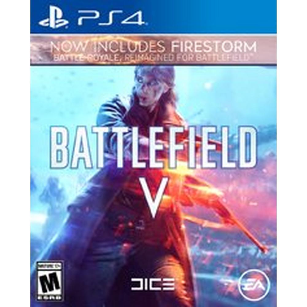 Battlefield V | PlayStation 4 | GameStop