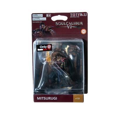 Soulcalibur VI Mitsurugi Action Figure