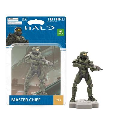 Halo Master Chief TOTAKU Collection Figure Only at GameStop