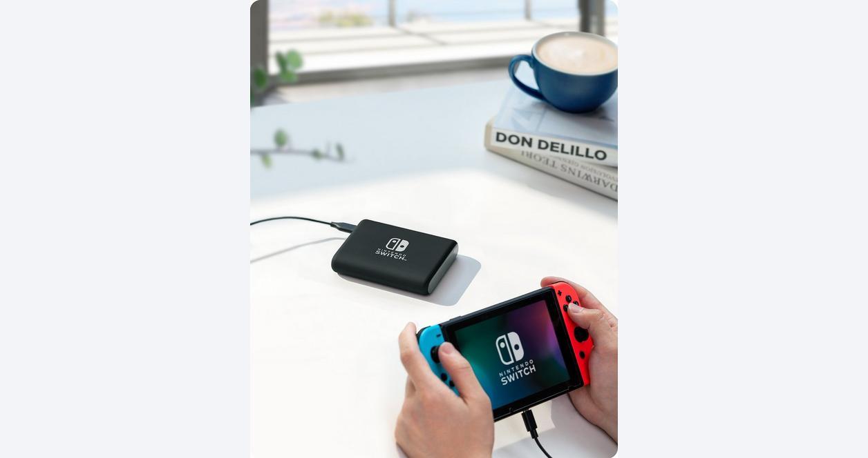 Anker Power Core 13400 USB-C for Nintendo Switch | Nintendo Switch |  GameStop