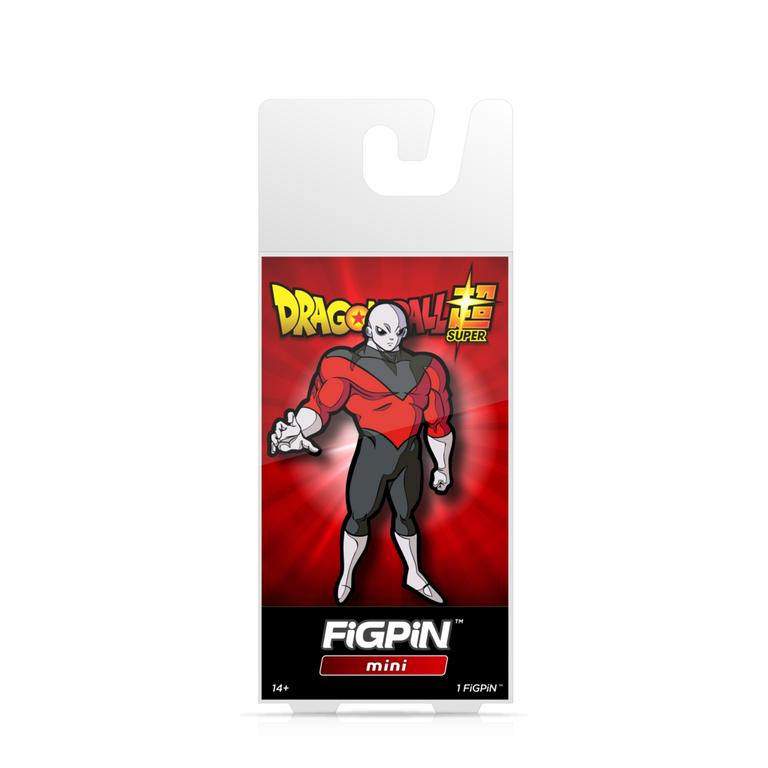 Dragon Ball Super - Jiren FiGPiN Mini
