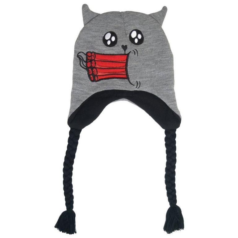 Exploding Kittens Knit Hat Gamestop