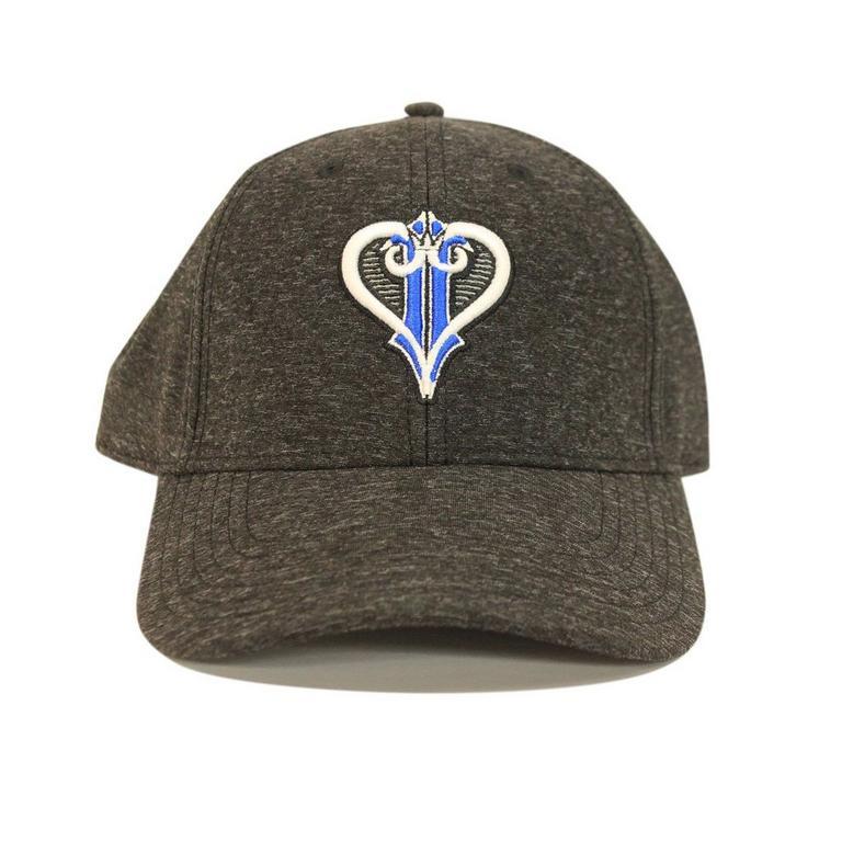Kingdom Hearts 2 Logo Baseball Cap