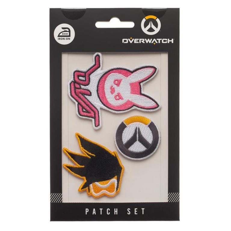 Overwatch Patch Set