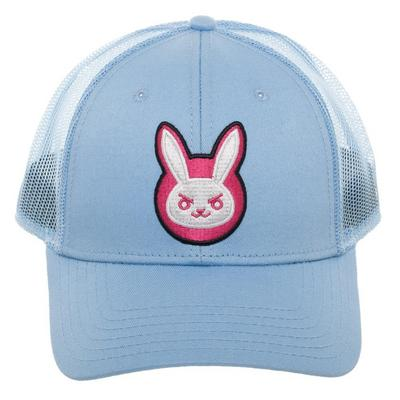 Overwatch D.Va Mesh Baseball Cap
