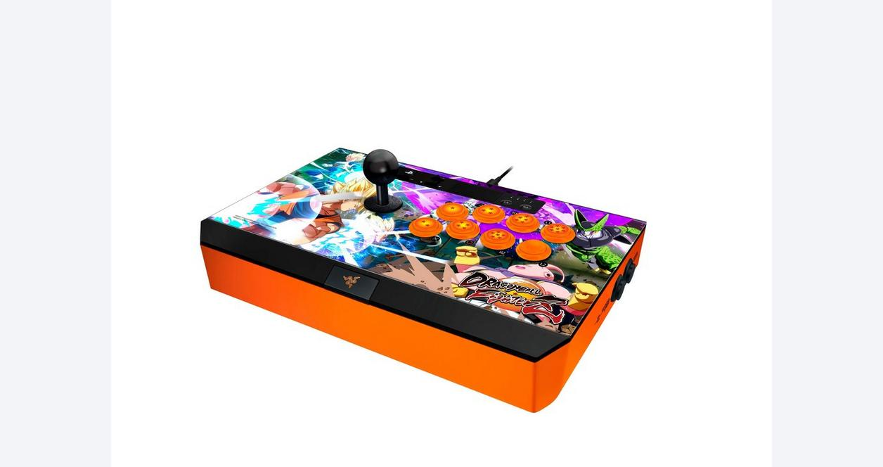 Razer Panthera Arcade Stick L.E. Dragon Ball FighterZ Edition - Only at GameStop
