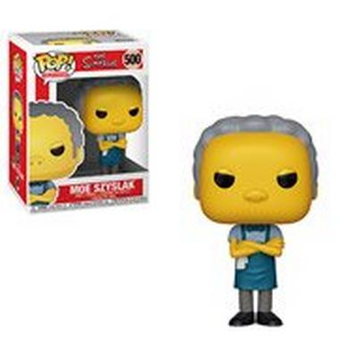 POP! Animation: The Simpsons Moe Szyslak
