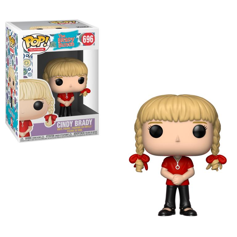 POP! TV: The Brady Bunch- Cindy Brady