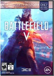 Battlefield V | PC | GameStop