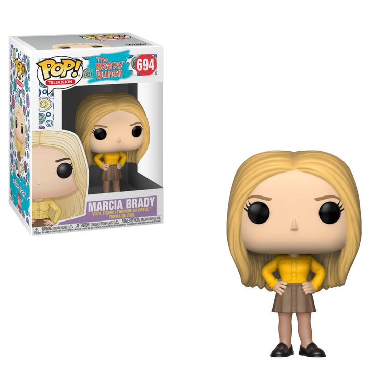 POP! TV: The Brady Bunch- Marcia Brady