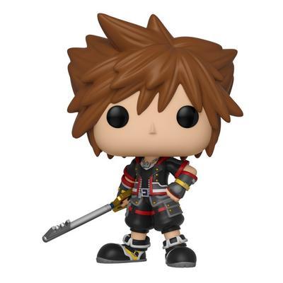 POP! Games: Kingdom Hearts III Sora