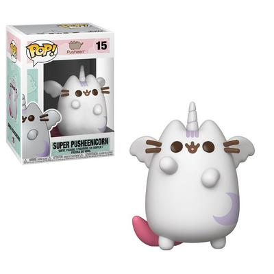 POP! Animation: Pusheen Super Pusheenicorn