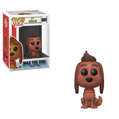 POP! Movies: The Grinch - Max the Dog