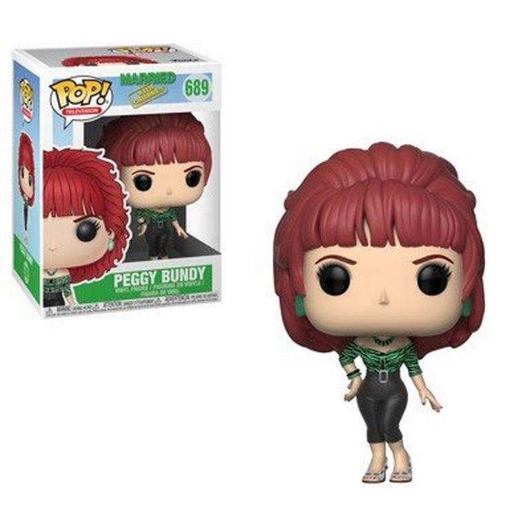 POP! Television: Married with Children Peggy Bundy