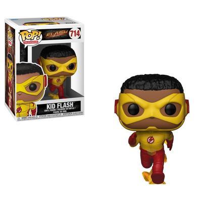 POP! TV: The Flash - Kid Flash