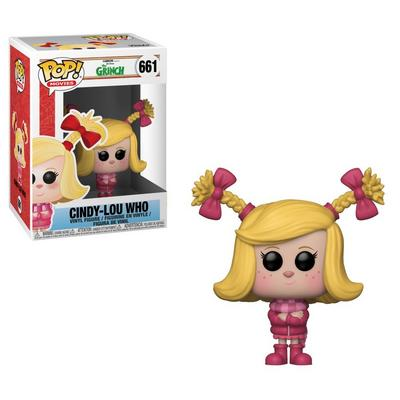 POP! Movies: The Grinch - Cindy-Lou Who