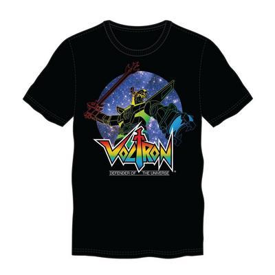 Voltron Defender T-Shirt