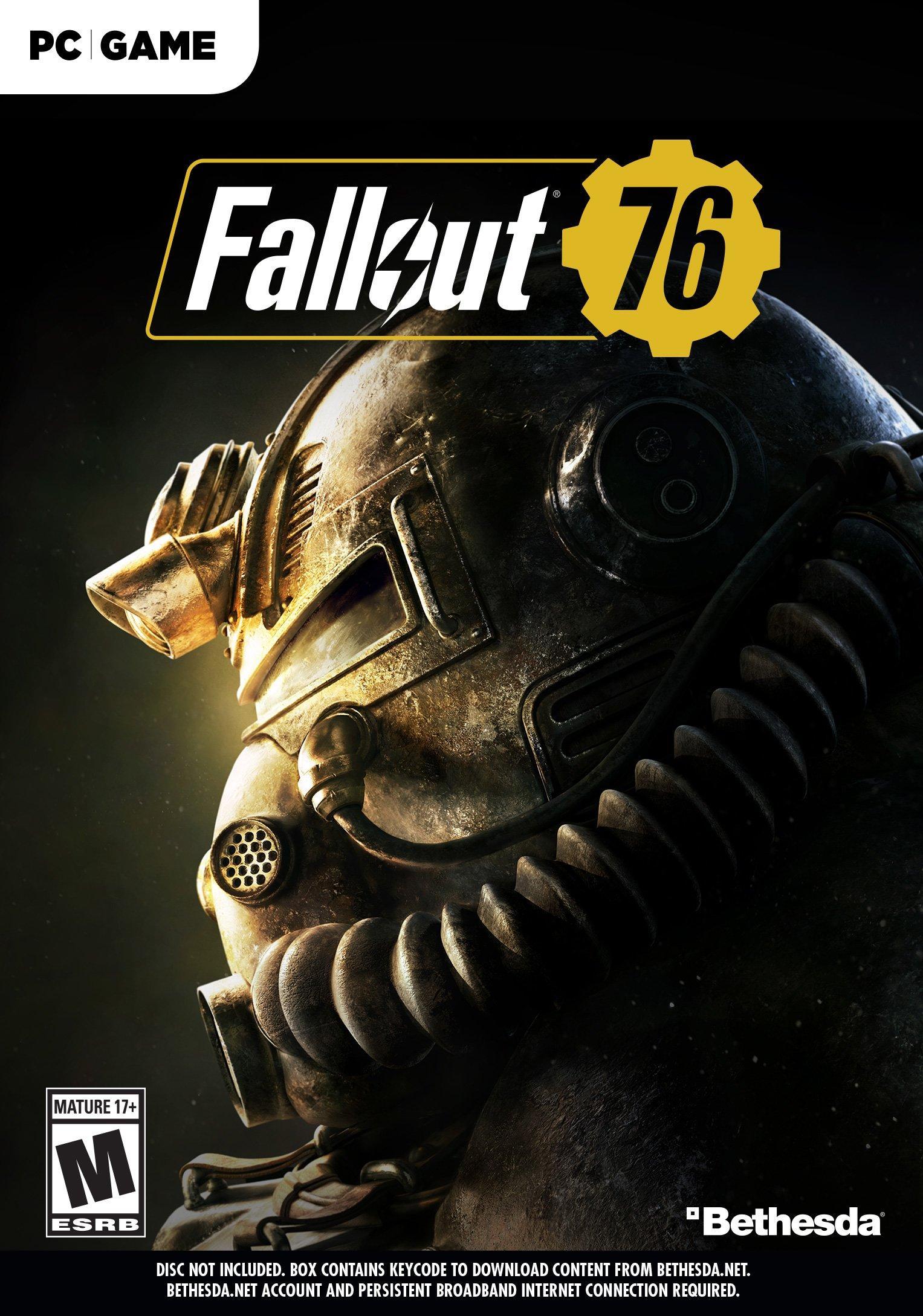 Fallout 76 | PC | GameStop