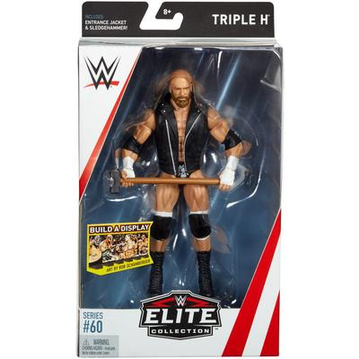 WWE Elite Collection Series # 60 - Triple H