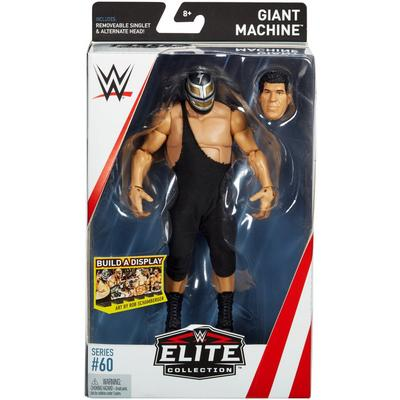 WWE Elite Collection Series # 60 Andre the Giant (Giant Machine)