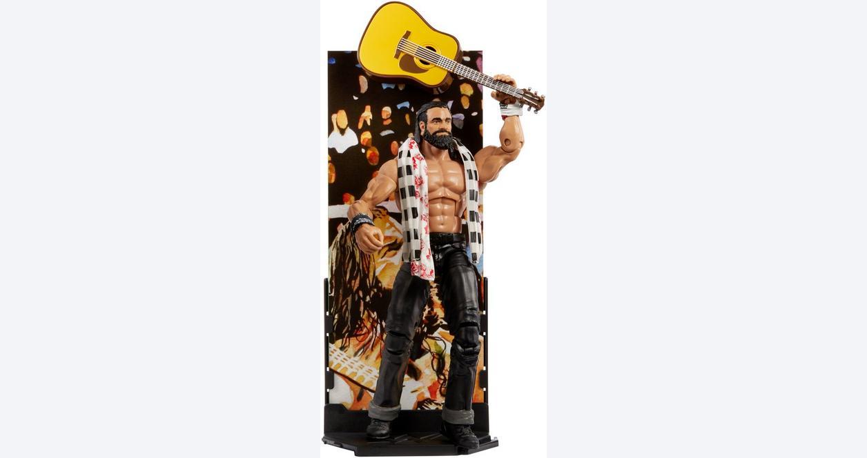 WWE Elias Elite Collection Series 60 Action Figure