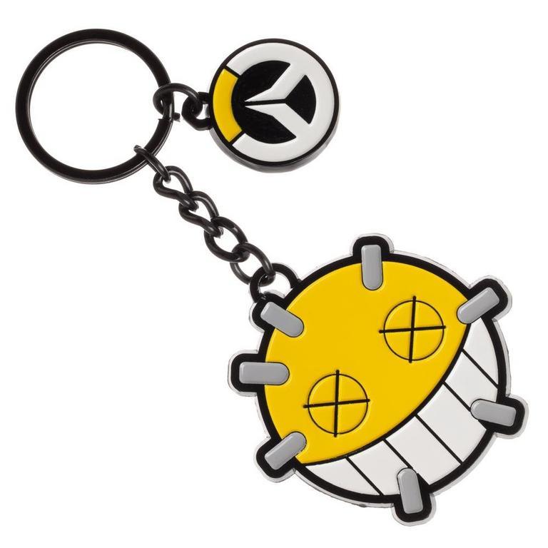 Overwatch Junkrat Keychain