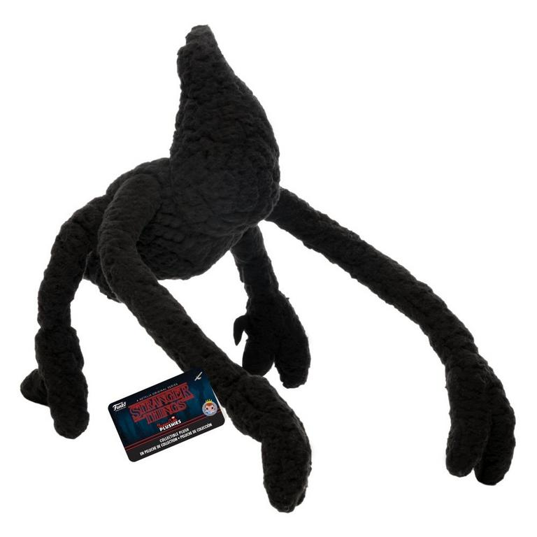 Funko Plush: Stranger Things Plush - Smoke Monster