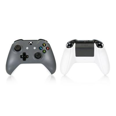 Xbox One Gray/White Recertified Custom Controller