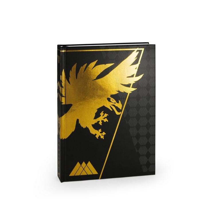 Destiny Warlock Journal