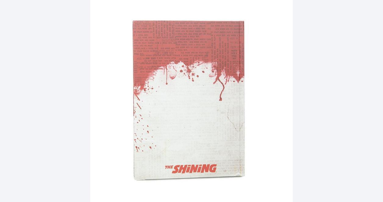 The Shining Journal