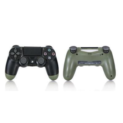 DUALSHOCK 4 Black/Olive Recertified Custom Controller