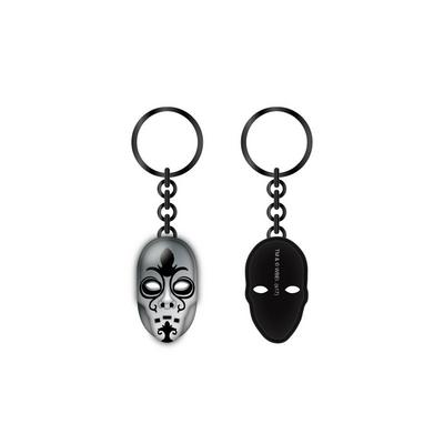 Harry Potter Death Eater Mask Keychain