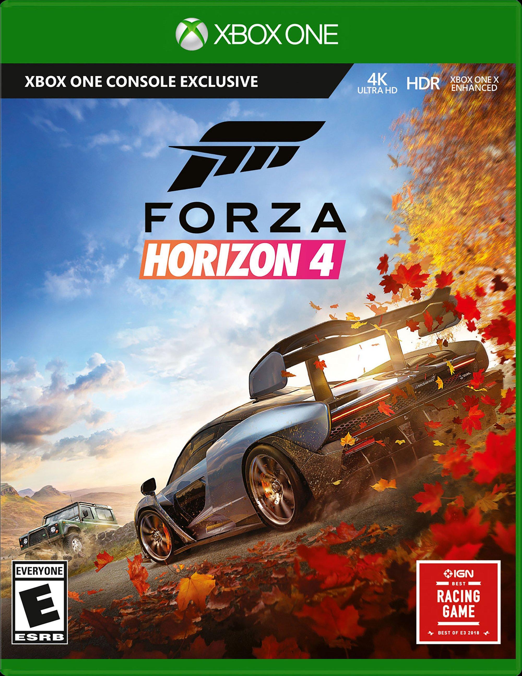 Forza Horizon 4   Xbox One   GameStop