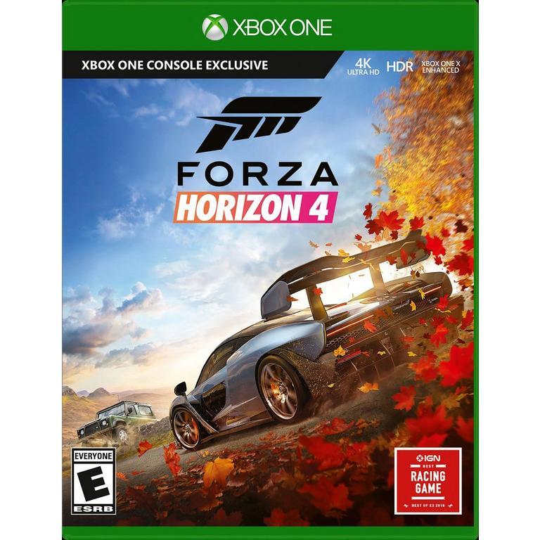 Forza horizon 4 credits kaufen