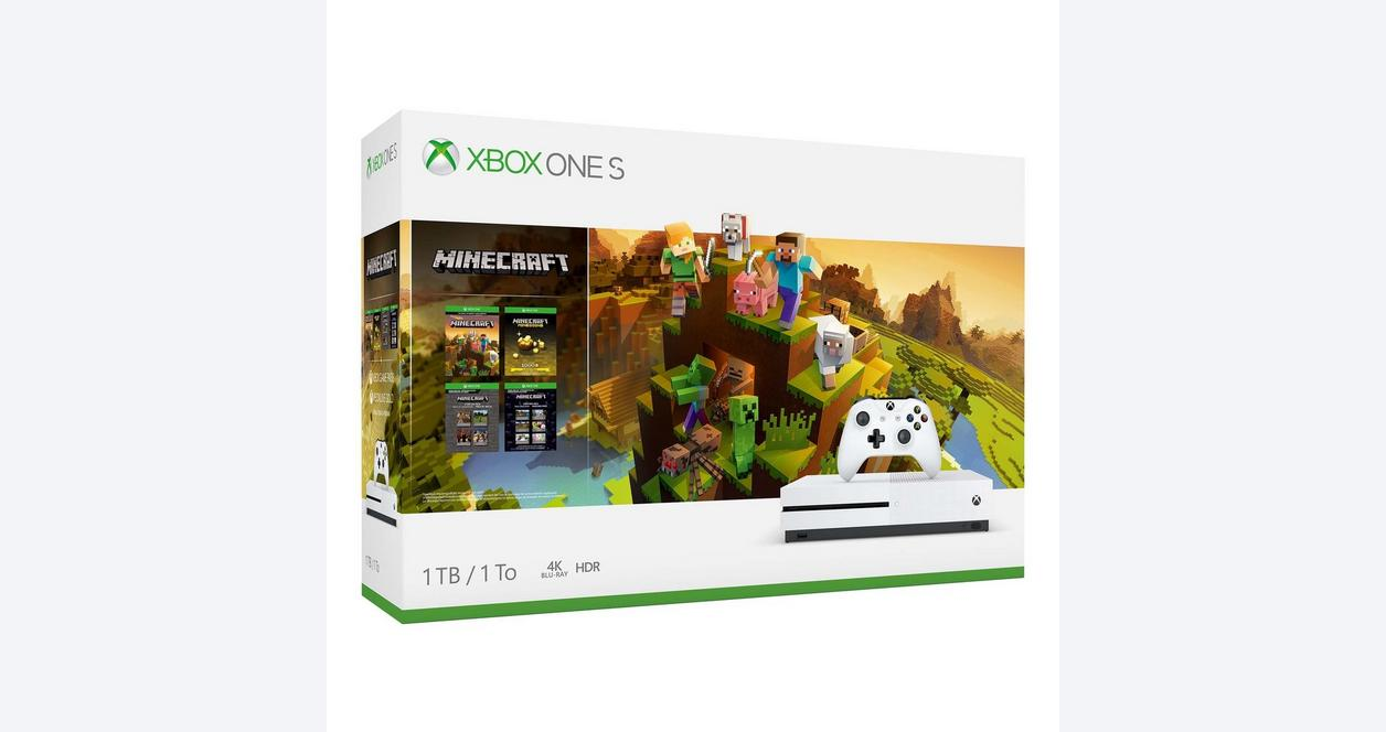 Xbox One S Battlefield V Deluxe Edition Bundle 1TB