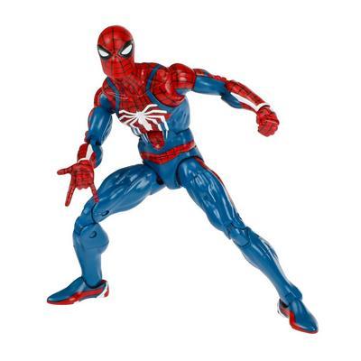 Spider-Man Legends Series Gamerverse Spider-Man Figure Only at GameStop