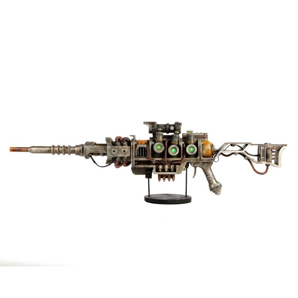 Fallout Plasma Rifle Replica   GameStop
