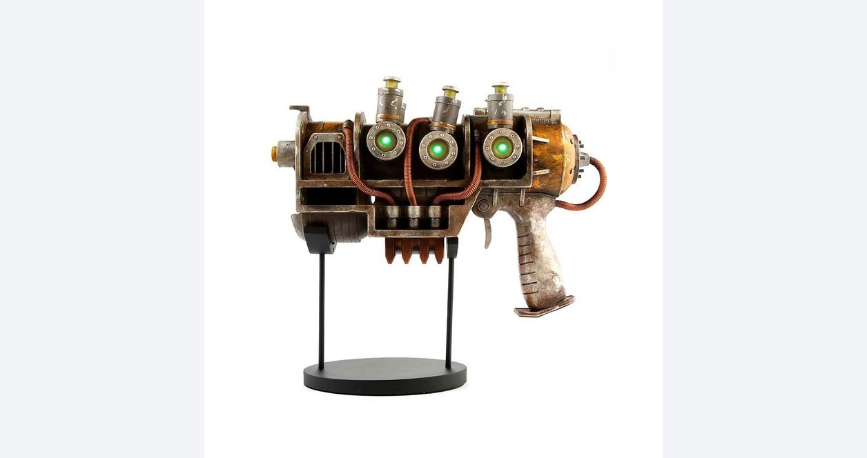 Fallout Plasma Pistol