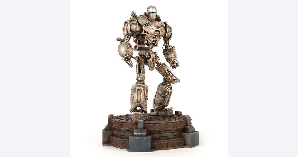 Fallout 4 Liberty Prime Statue