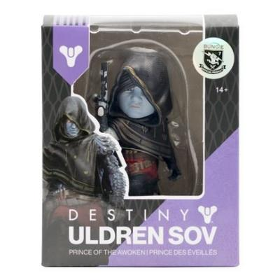 Destiny 2 Uldren Action Figure