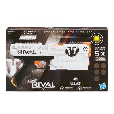 Nerf Rival Kronos XVIII 500 - Phantom Corps