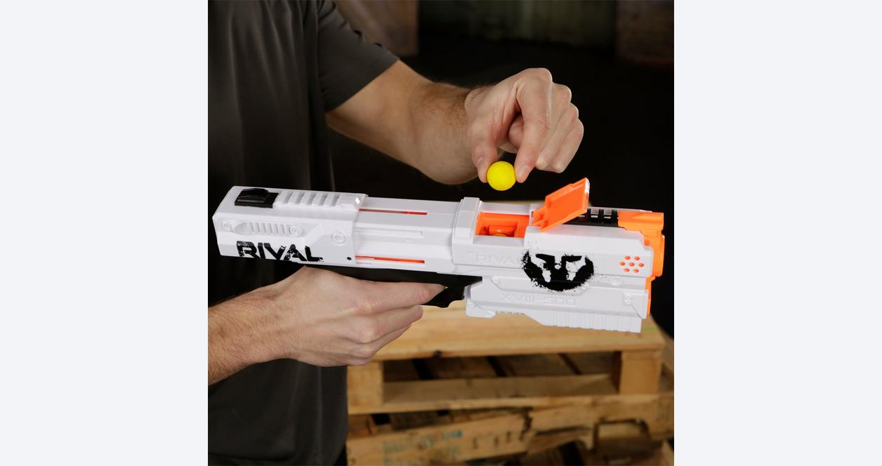 Nerf Rival Kronos XVIII-500 Phantom Corps Blaster