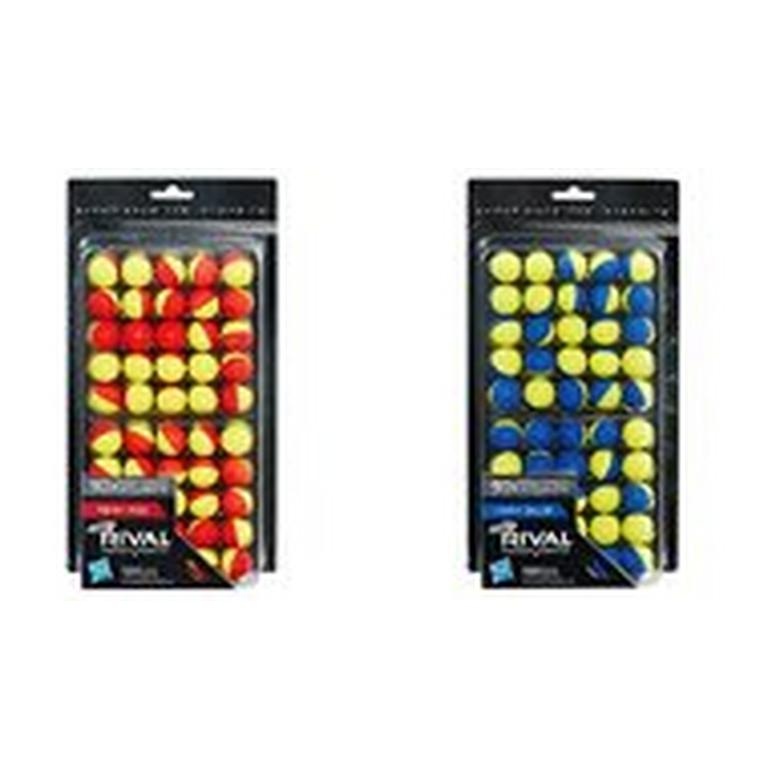 Nerf Rival 50 Round Refill Pack (Assortment)